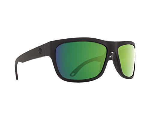 Spy Optic Angler Polarized Flat Sunglasses, 59