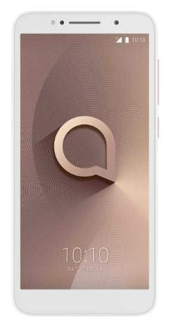 Pink Unlocked Cell Phones - Alcatel 1C 2019 5003G 3G 5.0