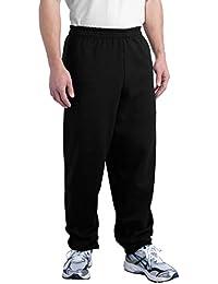 Men's Big Tall Athletic Sweatpants | Amazon.com