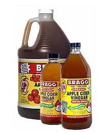 Amazon.com : Bragg - Natural Grocery - Vinegar Apple Cider