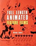 Full Length Animated Feature Films, Bruno Edera and John Halas, 0240508181