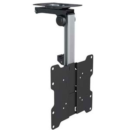 Impact Mounts Folding Ceiling Tv Mount Bracket Lcd Led Great for Rvs Motor Homes (17-37