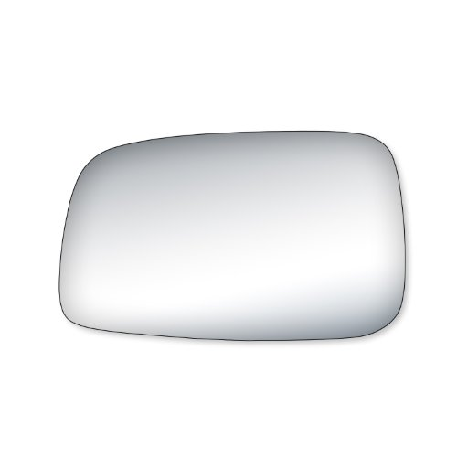 07 scion tc driver side mirror - 9