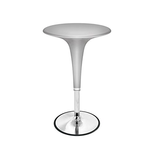 Round Pedestal Stem Base - 7