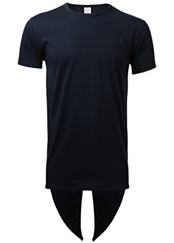 Rstrict General Hipster Fishtail T Shirts product image