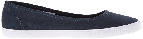 Sneaker Marthe Navy Women's SPW Lacoste txASnzqfq1