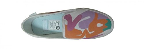 Etnies Skateboard Shoes Chamobosa Wash