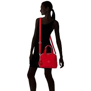 Kipling School Bag Miyo Red K15381100