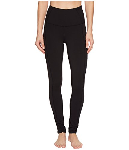 The North Face Women's Motivation High-Rise Pocket Tights TNF Black Large 28