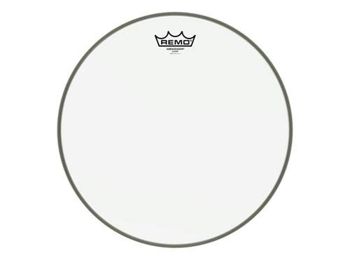 Remo Ambassador Clear Drum Head - 14 Inch