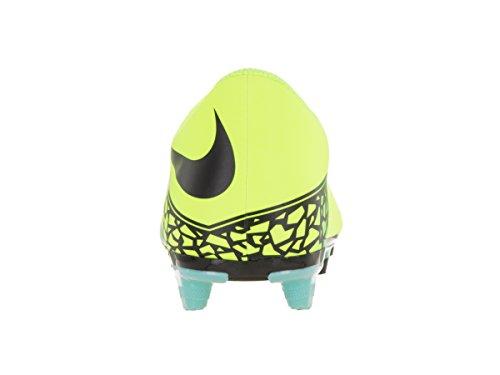 Phatal Nike Jade Svart Fg Turq Amarillo hyper Hypervenom amarillo Fotballsko volt clr Ii Menns x1q16wf