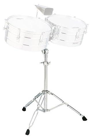 Latin Percussion M260 LP Matador Timbale Stand (Lp Matador Stand)
