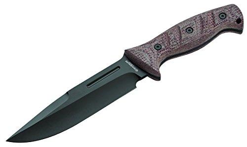 Kalashnikov Automat (Magnum Desert Warrior Knife)