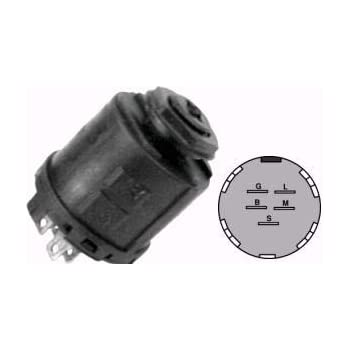 lawn tractor ignition switch craftsman. Black Bedroom Furniture Sets. Home Design Ideas