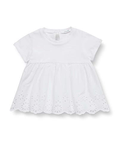 United Colors of Benetton T-shirt zonder mouwen, voor baby's, meisjes