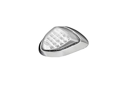 LED Combination Rear Tail Light/Indicators Suzuki Boulevard C50 (2009 Up)
