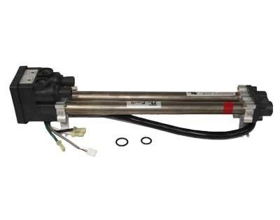 Heater Watkins (Hot Spring Heater Assembly Titanium - 4 kW 76228)