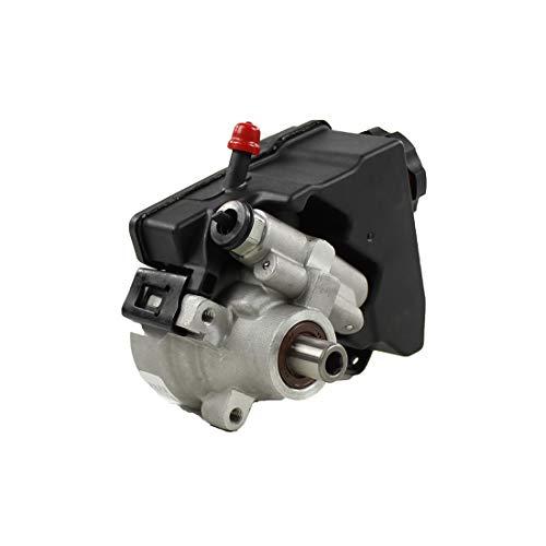 Brand new DNJ Power Steering Pump w/Reservoir PSP1552 for 96-03 / Chevrolet Buick Pontiac 3.1L-3.8L V6 OHV DOHC - No Core - Century Buick Steering