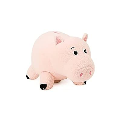Disney Pixar Toy Story Exclusive 7 Inch Mini Plush Figure Hamm the Pig: Toys & Games