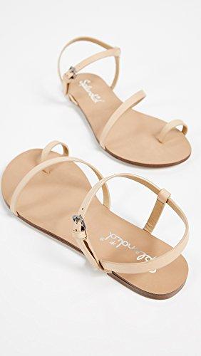 Splendidi Sandalo Sabbia Donne Fiore Delle qBEwCC0
