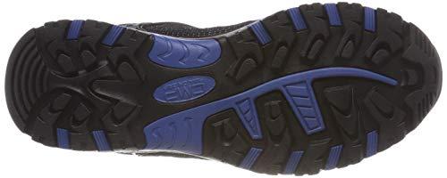 Adultes Cmp Braun De Chaussures Faible Campagnolo Randonne adriatico arabica 81bn Rigel Pour Unisexes Wp ZYCfqw