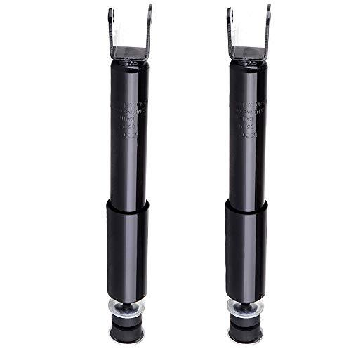 Shocks Struts,ECCPP Front Rear Shock Absorbers Strut Kits Compatible with 2001 2002 Acura MDX,2003 2004 2005 2006 2007 2008 Honda Pilot 334364 71451 334365 71452 344353 37246
