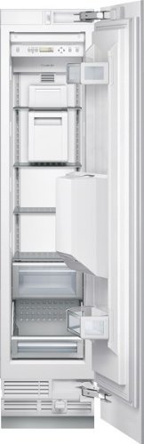 Thermador 18 In. Panel Ready Freezer Column - T18ID800RP