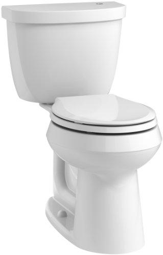 Kohler Touchless Toilet Review 4