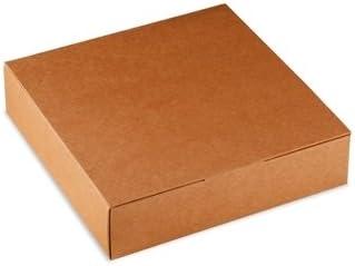 Selfpackaging Caja Elegante joyería, Regalos de Empresa o Incluso para dossiers de Prensa. Pack 50 Unidades - M: Amazon.es: Juguetes y juegos