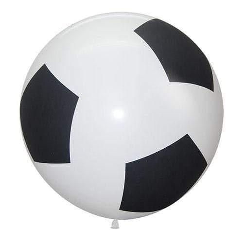 36 pulgadas globos de látex para Super balón de fútbol por ...