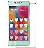 M.G.R Gionee Pioneer P5W [3D Touch Compatible - Tempered Glass] Screen Protector with [9H Hardness] [Premium Crystal Clarity] [Scratch-Resistant]