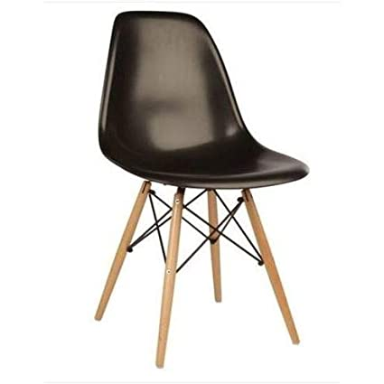 Surprising Amazon Com Home Craft Decor Eiffel Solid Wood Dining Chair Dailytribune Chair Design For Home Dailytribuneorg