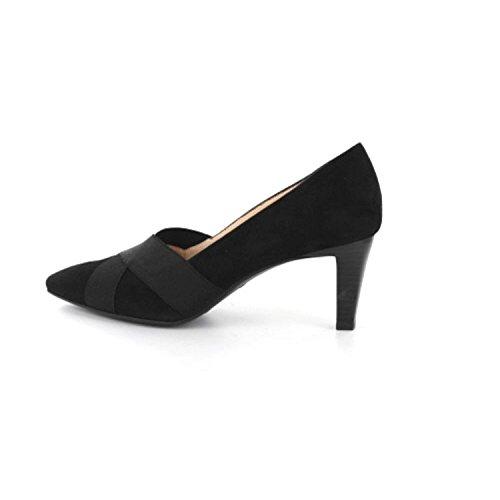 Peter KaiserMALANA - Zapatos de tacón cerrados para mujer Negro (Black)
