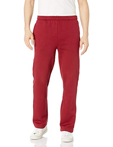 : Amazon Essentials Men's Fleece Sweatpants