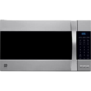 Amazon Com Kenmore 80373 Elite Convection Stainless Steel