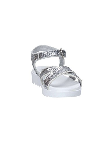 Brigitte 63530 Sandalen Damen Silber
