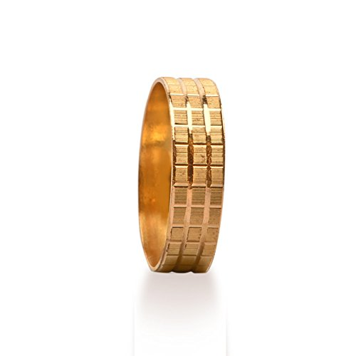 Buy Senco Gold 22k 916 Yellow Gold Ring line at Low Prices in