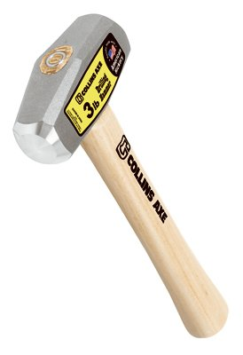 Truper Sa De Cv DHT3HC 3-Lb. Drilling Hammer - Quantity 4