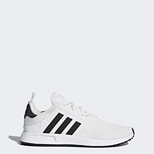 adidas Originals Men's X_PLR Running Shoe, Tint/Black/White, 11 M US