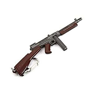 Pubg Thompson SMG keychain india 2020