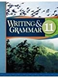 Writing/Grammar 11 Student Worktext, Dana Cage, 1579248012