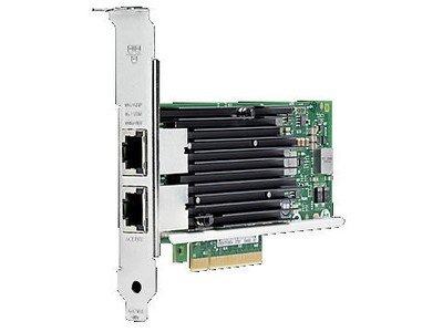 The Best HP ETHERNET 10GB 2P 561T ADPTR by HP