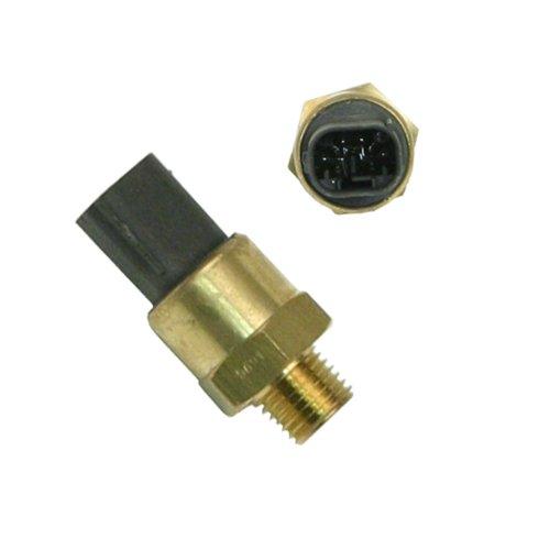 1997 bmw 318i radiator fan switch - 7