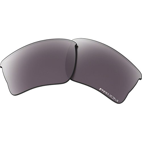 Oakley Quarter Jacket Replacement Lens Prizm Daily Polarized, One - Jacket Oakley Quarter Sunglasses