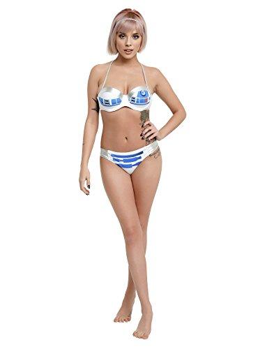 R2D2 Bikini Set XL
