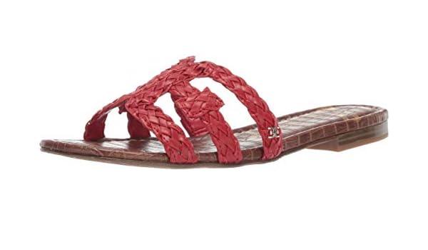 f956f916b Amazon.com  Sam Edelman Women s Beckie Slide Sandal  Shoes
