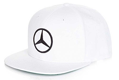 7d103c4ad Mercedes AMG Lewis Hamilton Mexico GP Hat - Import It All