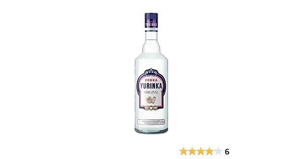 Yurinka Vodka - 700 ml