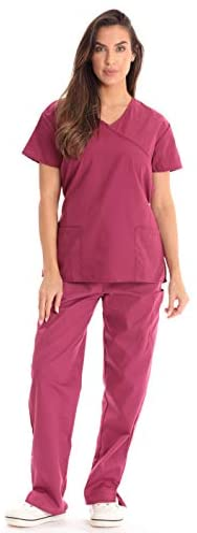 Just Love Womens Medical Scrubs