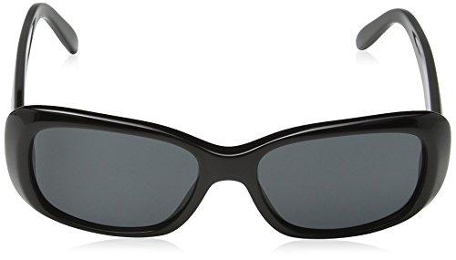 de Vogue Sol Black Mujer para Gafas UTWqcTn5C